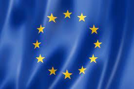 Steag Ununea Europeana textil poliester 0,90 x 0,60 m m NextPrint