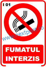 Indicatoare de interzicere by next print-fomatul interzis