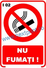 indicatoare de interzicere by next print- 02