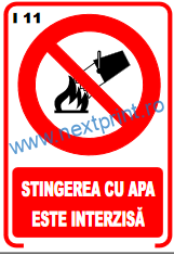 indicatoare de interzicere by next print-11