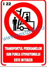 indicatoare de interzicere by next print-22
