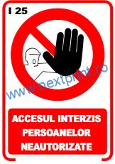 indicatoare de interzicere by next print-25