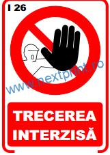 indicatoare de interzicere by next print-26