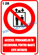 indicatoare de interzicere by next print-28