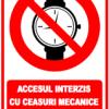 indicatoare de interzicere by next print-32
