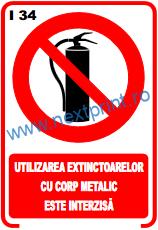 indicatoare de interzicere by next print-34