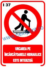 indicatoare de interzicere by next print-37