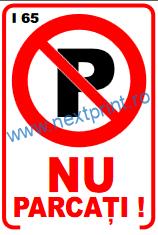 indicatoare de interzicere by next print-65 png