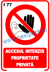 indicatoare de interzicere by next print-77 png